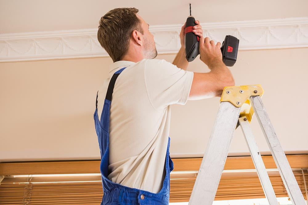 Expert Odd Job Services in the NW1 Area
